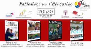reflexion education